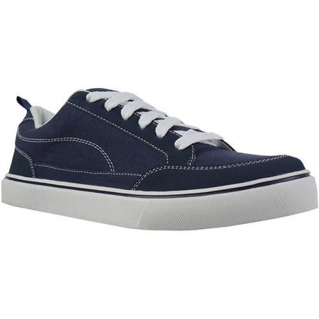 Faded Glory Men S Canvas Shoes