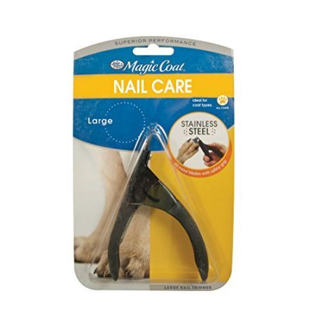 Four Paws Magic Coat Large Nail Trimmer