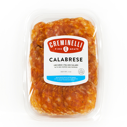 Sliced Calabrese Salami by Creminelli by Creminelli