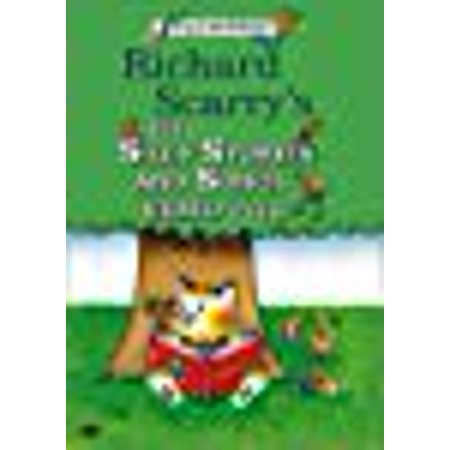 Richard Scarry's Best Silly Stories and Songs Video