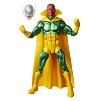 Marvel Retro 6-inch Collection Marvels Vision