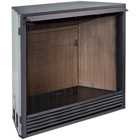 - Procom Universal Vent Free Firebox, Model# PC36VFC