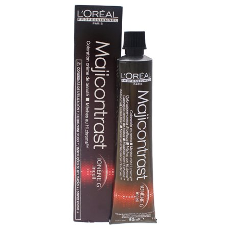 LOreal Professional Majicontrast - Red - 1.7 oz Hair Color