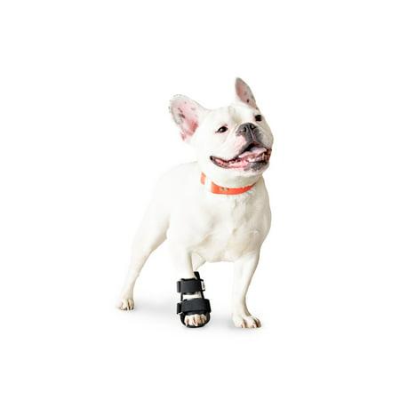 - Walkin' Pet Splint for Dogs, Canine Bootie Style Leg Splint