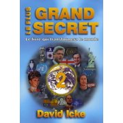 Le plus grand secret Tome 2 (Le livre qui transformera le monde) - eBook