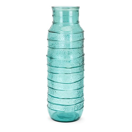 Martinique Large Recycled Glass