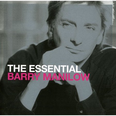 Essential Barry Manilow (CD)