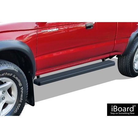 iBoard Running Boards 4