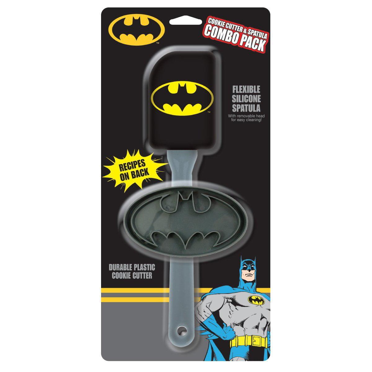 Batman Dark Knight Cookie Cutter
