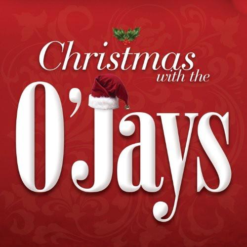 Christmas with the O'Jays (CD)