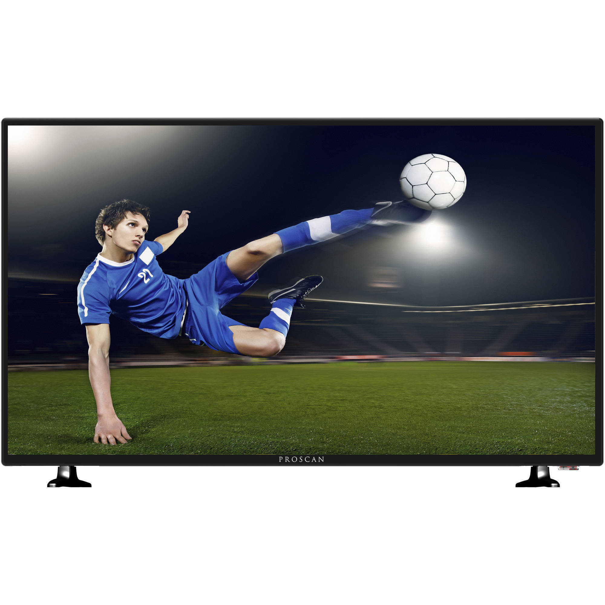 "Proscan 50"" Class FHD (1080P) LED TV (PLDED5069)"