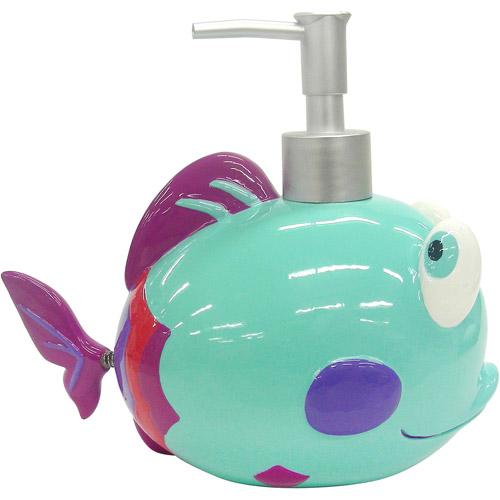 Something's Fishy Lotion Pump