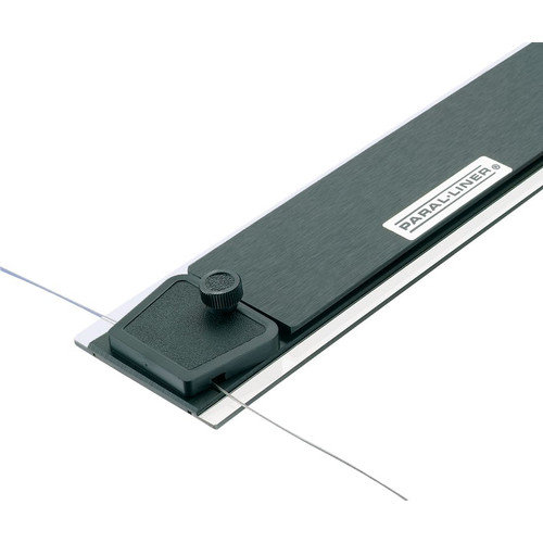 Alvin and Co. Mobile Parallel Straightedge Cutter
