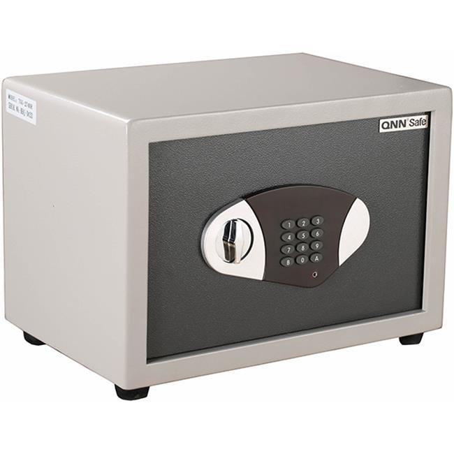 QNN Safe TGG-2740 Dual Lock Security Safe - 0.9 Cu Ft.