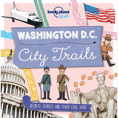 City Trails: Washington DC - Firefly Washington Dc