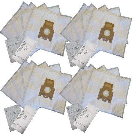 20 Dust Bags Filters Vacuum Cleaner for Miele FJM - image 1 de 4