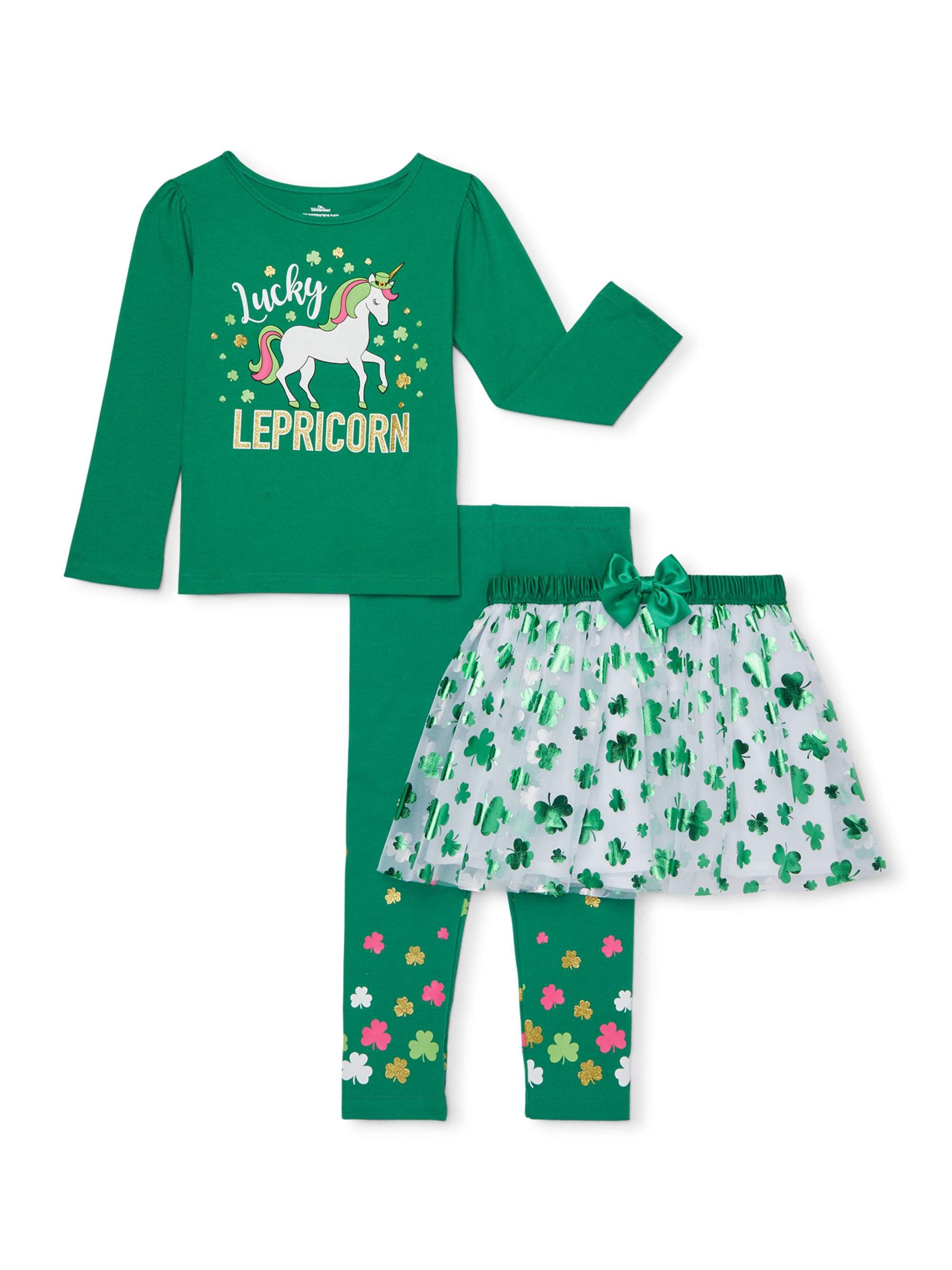 St Patricks Day Irish Ish Funny Kelly Green Toddler T-Shirt
