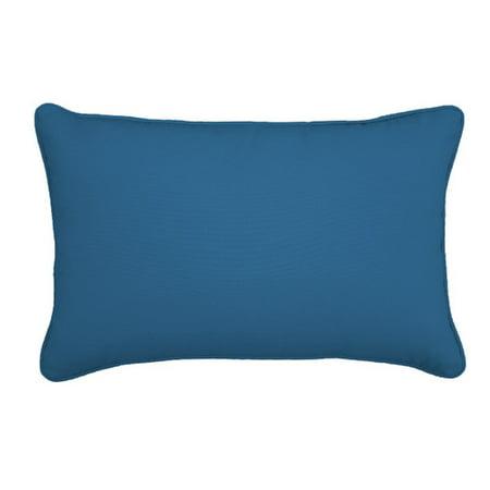 Wayfair Custom Outdoor Cushions Outdoor Lumbar Pillow Walmart Com