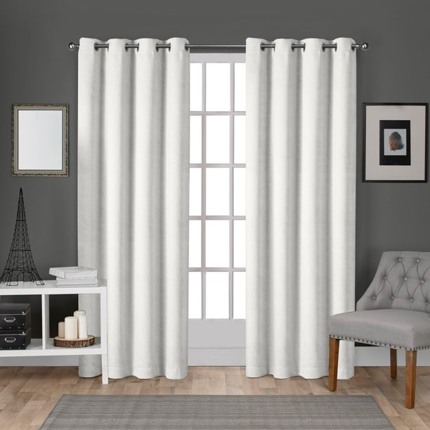 Curtain Panels, How Best To Clean Velvet Curtains