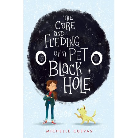 The Care and Feeding of a Pet Black Hole (Feeding Of The 5000)