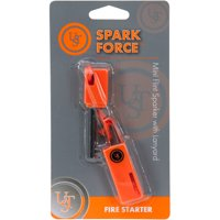 Sparkforce Fire Starter