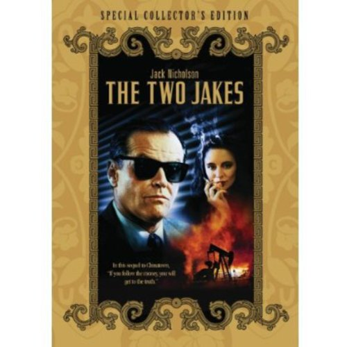 The Two Jakes (Widescreen)