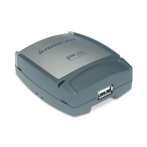 Iogear - GPSU21 - USB 2.0 Print Server