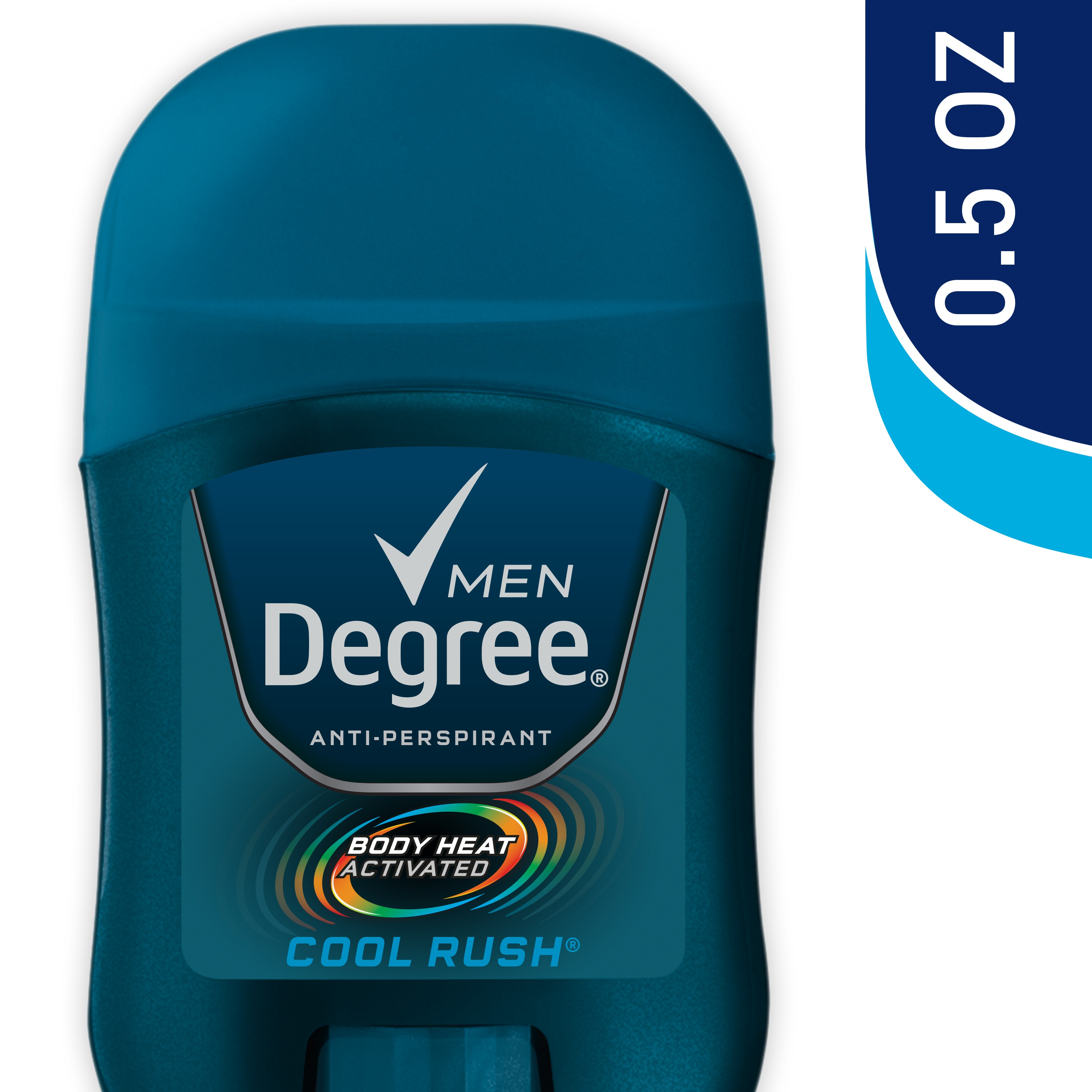 Men Dry Protection Anti-Perspirant/Deodorant DVOCB152296