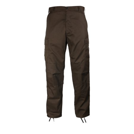 Mens Fatigue Pants - Brown BDU Pants, Mens Military Fatigues, Army BDUs