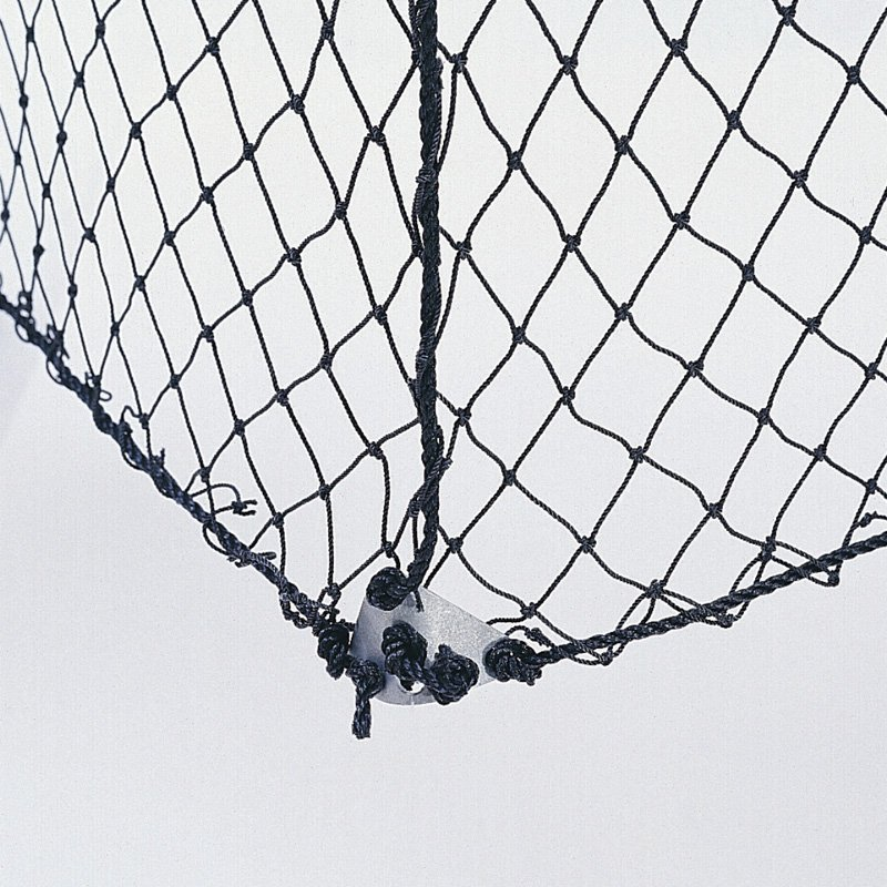 ATEC Free-Standing Batting Cage Net - 54L ft.