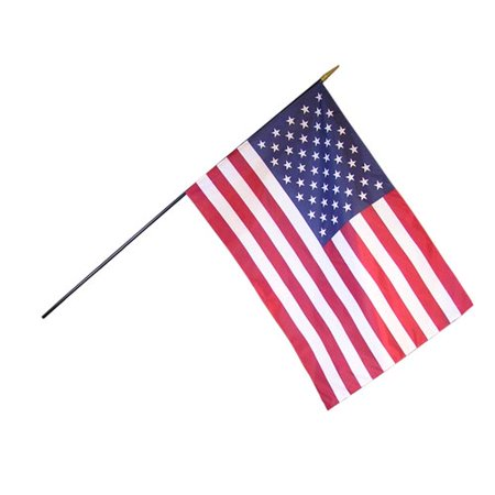 Annin Empire United States of America Flags