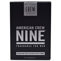 American Crew Nine Cologne For Men