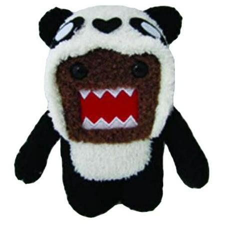 Domo Panda 6  Plush