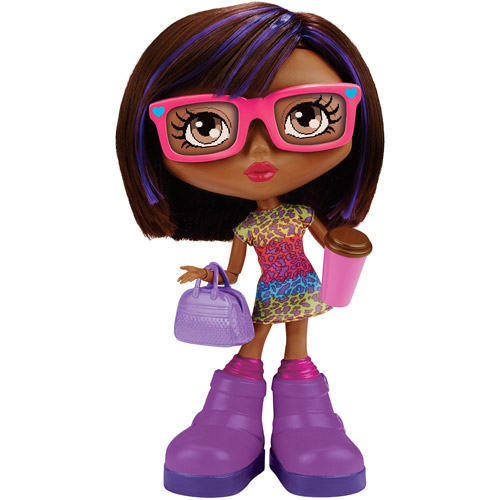 Spin Master Chatsters  Interactive Doll