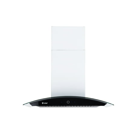 "Chef's WM-639 36"" Wall Mount Range Hood 