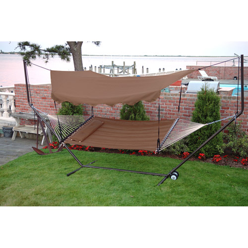 BLISS accessories Steel Canopy kit