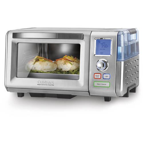 Cuisinart Combo Steam and Convection Oven CSO-300N