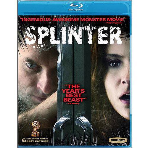 Splinter (Blu-ray)