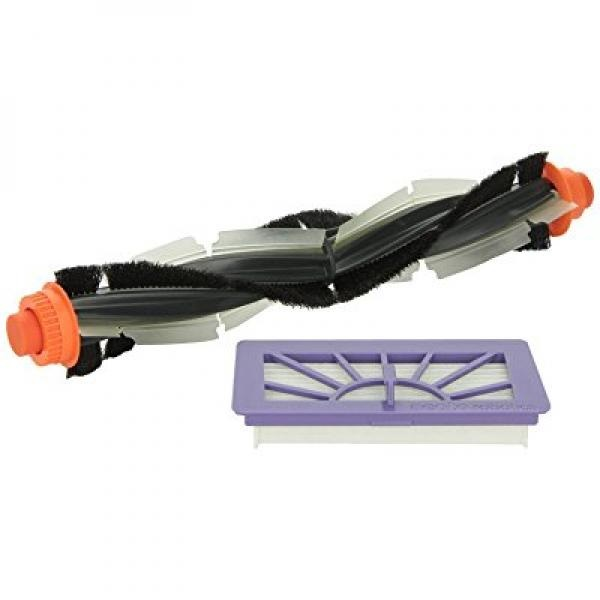 Neato Pet & Allergy Upgrade Kit for Neato XV Series Robot Vacuums