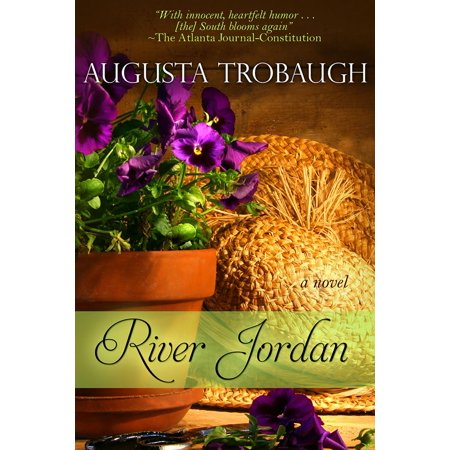 River Jordan - eBook (Was Jesus Baptized In The Jordan River)