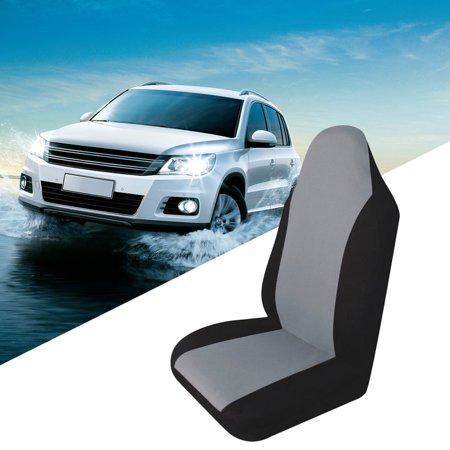 Universal Car Front Rear Seat Covers Cushion Pad For Crossovers Suv Sedan