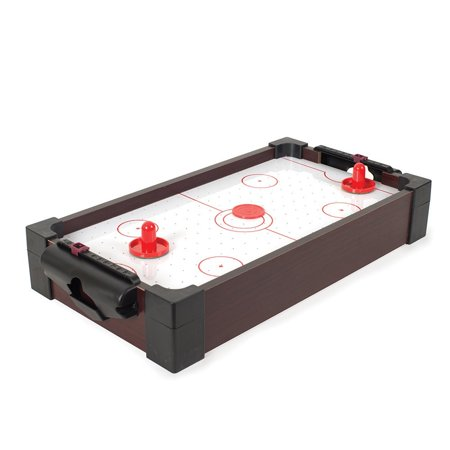 Tabletop Air Hockey Table Air Hockey Table Top Classic Sports - Classic air hockey table
