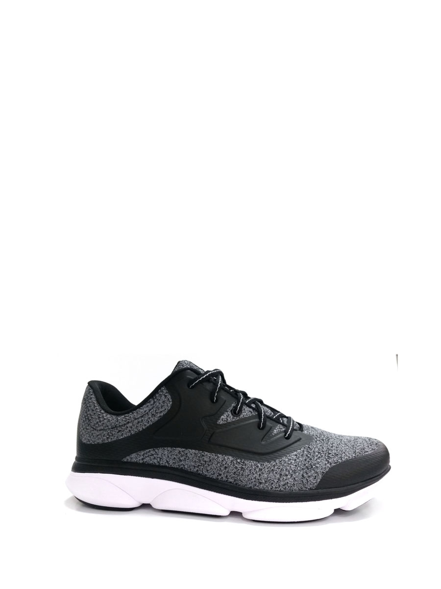 Avia Men's Knit Jogger Shoe by Generic