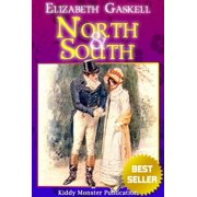 North and South By Elizabeth Gaskell - eBook