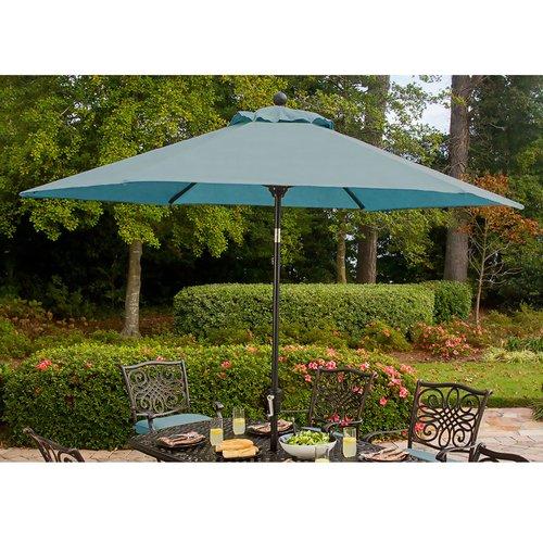 Darby Home Co Durso 9' Market Umbrella