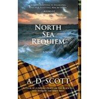 North Sea Requiem : A Novel
