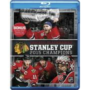 Chicago Blackhawks: 2015 Stanley Cup Champions (Blu-ray) by Gaiam Americas