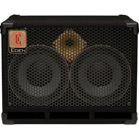 Eden D210XST 2x10 Bass Cabinet  8 Ohm Eden Bass Amp Cabinet