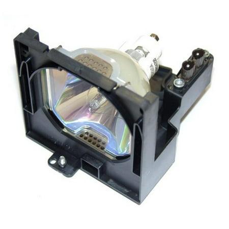 Proxima LAMP-028 Projector Housing with Genuine Original OEM Bulb
