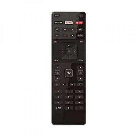 New Remote W IheartRadio NETFLIX Botton XRT122 for VIZIO ...